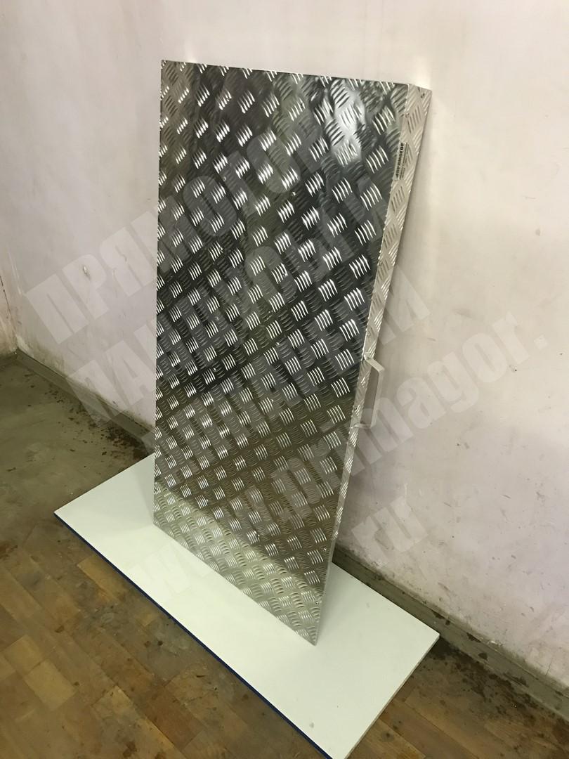 Прямогор Ступень ПС-L1200-S600-H75-G300, перекатной пандус